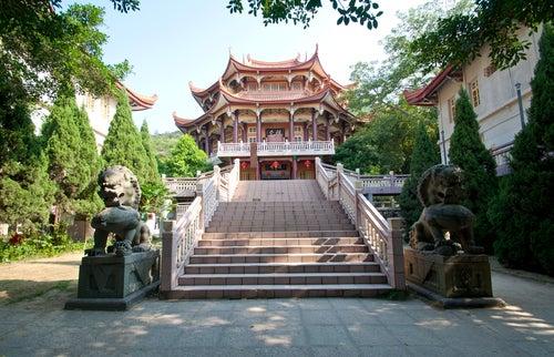 Xiam en la Ruta de la Seda