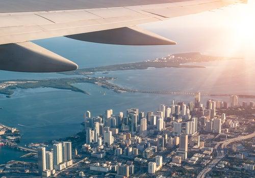 Viajar sin destino fijo ¿Sí o no?