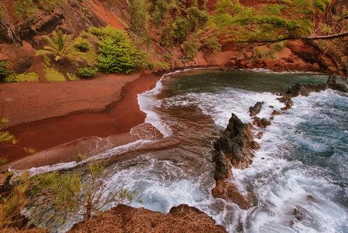 Playa de Kaihalulu