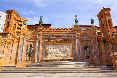 Teruel en España, la ciudad de los enamorados