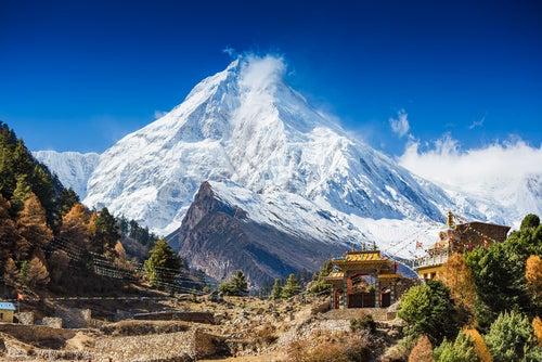 Las 10 montañas más famosas del mundo