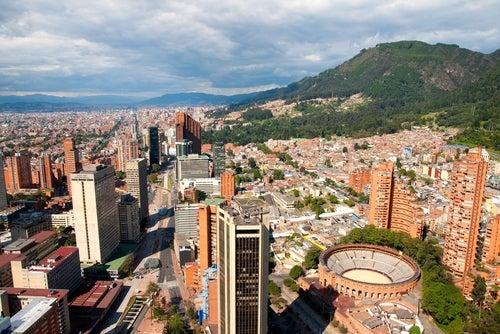 Los 7 rincones más bellos de Bogotá que tienes que conocer