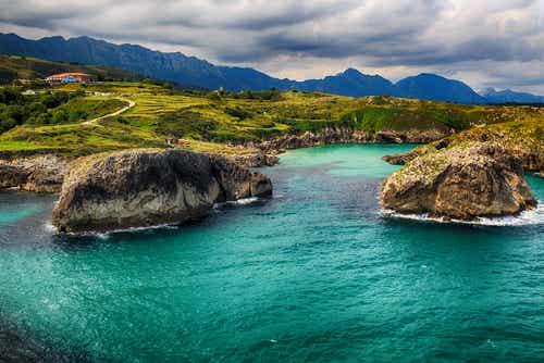 7 viajes en coche románticos por España