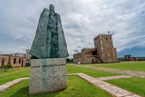 Fortaleza de Santo Domingo