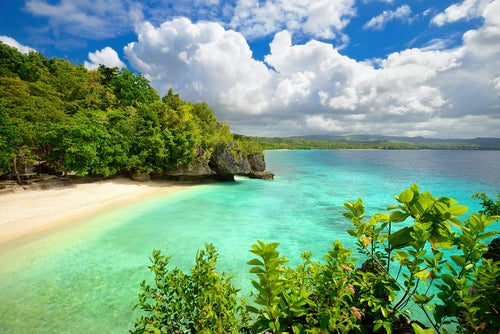 La idílica isla Siquijor en Filipinas