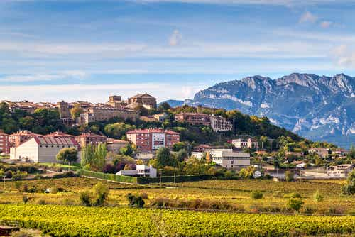 Laguardia, un pueblo con encanto en la Rioja Alavesa