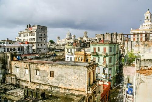 Descubriendo La Habana barrio por barrio