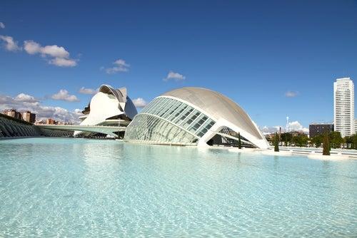 6 cosas que deberías hacer en Valencia