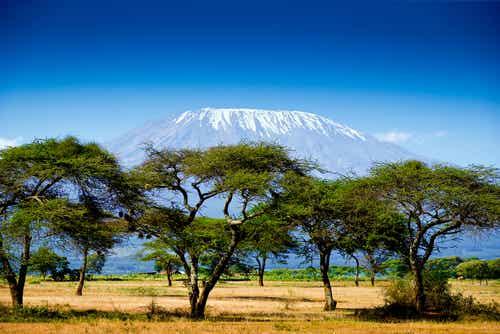 Enamórate de Kenia y de su naturaleza salvaje