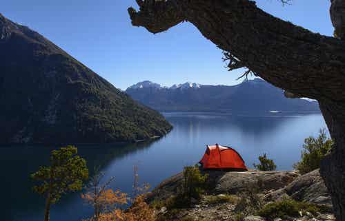 7 consejos para ir de camping y pasarlo genial