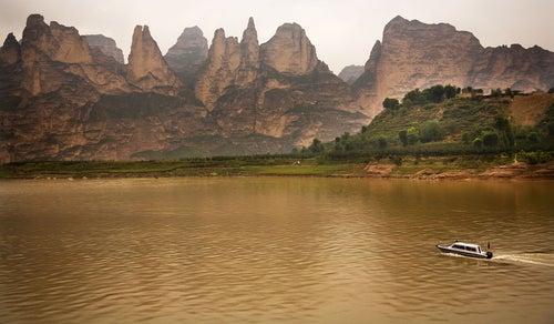 Lanzhou en la Ruta de la Seda