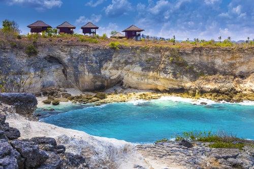 Lembongan en Bali