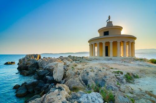 Faro de Argostoli