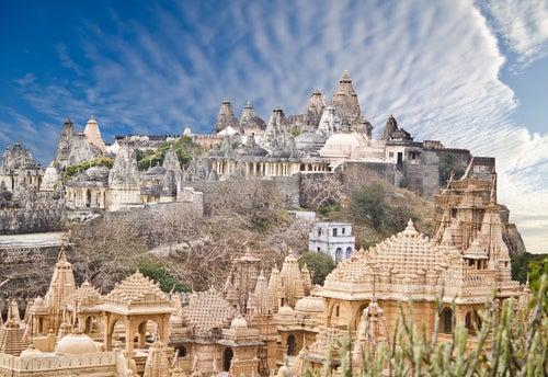 7 maravillas de la India que no conocías