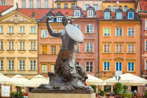 Sirena de Varsovia