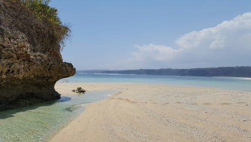 Sumba en Indonesia