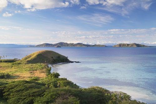 Malolo en Islas Mamanuca