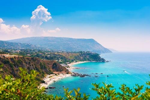 Playas de Grotticelle
