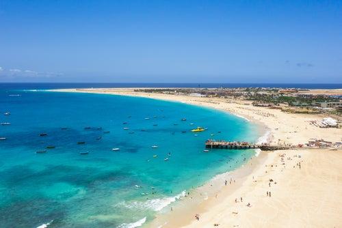 Cabo Verde, un placer que nadie puede resistir