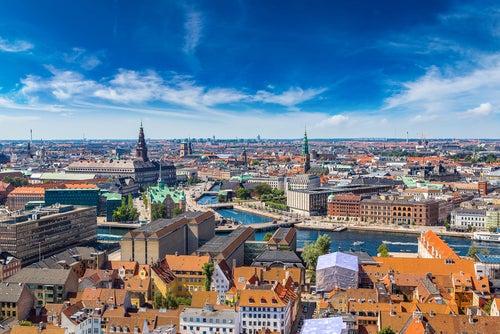 Dinamarca, descubrimos uno de los países más felices del mundo