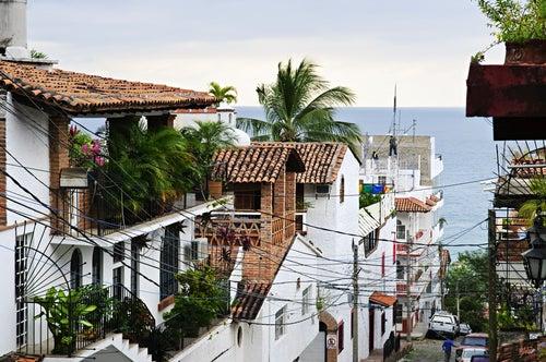 Arquitectura de Puerto Vallarta