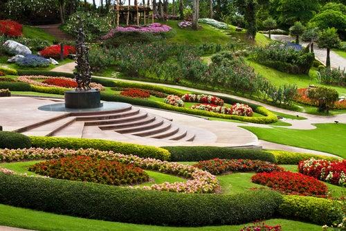 Jardines de Doi Tung