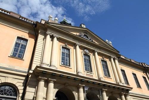 Museo Nobel en Estocolmo