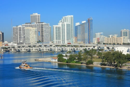 7 paradas en Miami imprescindibles