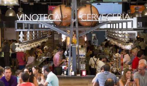 Estación Gourmet Valladolid