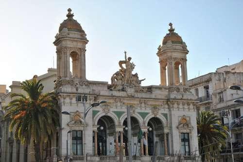 Ópera de Orán en Argelia