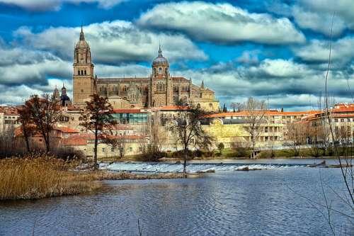 6 ciudades en España por descubrir
