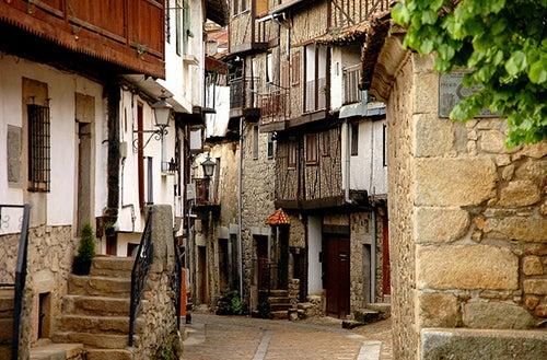 Calle de Mogarraz