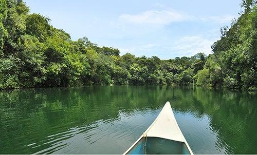 Ojo de Mar Paraguay