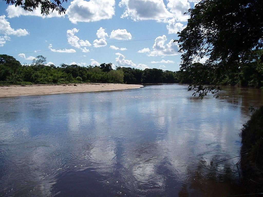 Río Apa