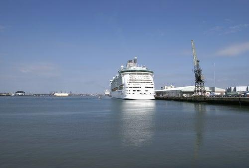 Puerto de Southaptom