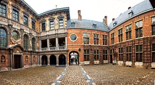Museo de Rubens en Amberes