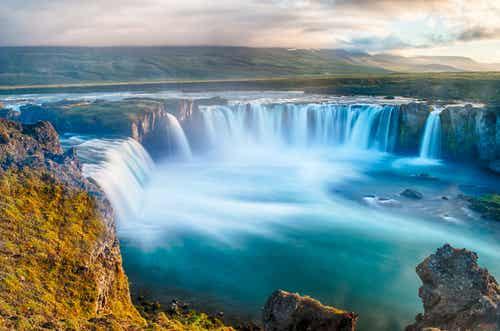 Las 7 cascadas más bonitas de Islandia
