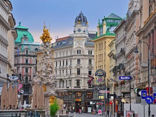 Viena, la ciudad con mayor calidad de vida del mundo
