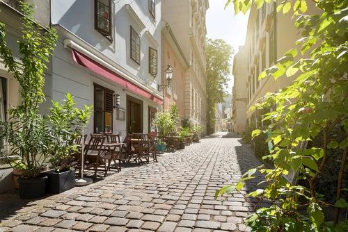 """7 ciudades con un ambiente """"parisino"""""""