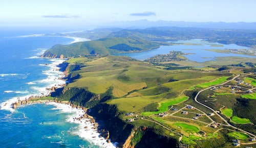 Garden Route en Sudáfrica: una ruta asombrosa