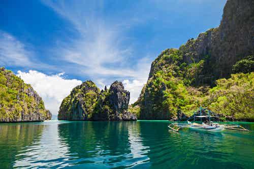 El Nido, un rincón idílico de Filipinas