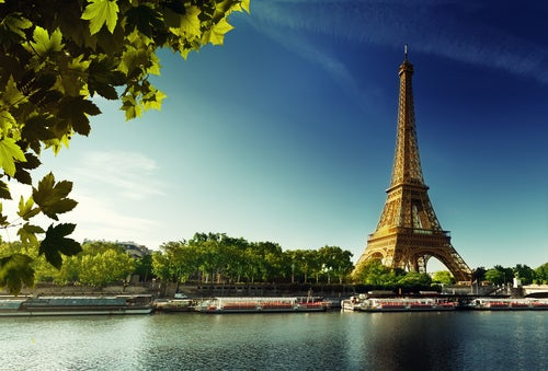 6 lugares de París que demuestran que es la ciudad del amor