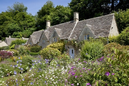 Cottage en Bibury