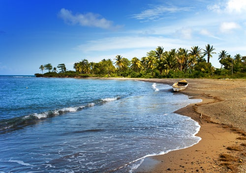 Jamaica, la hermosa isla de la felicidad