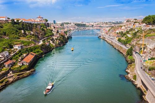 7 rincones impresionantes del norte de Portugal