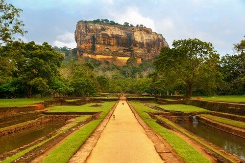 Sigiriya en Sri Lanka, un lugar inolvidable