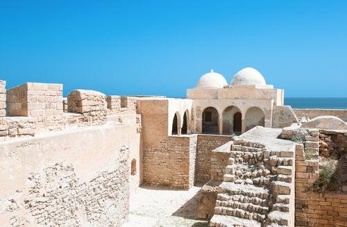Djerba en Túnez