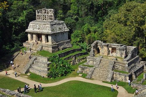 5 lugares mágicos en Chiapas