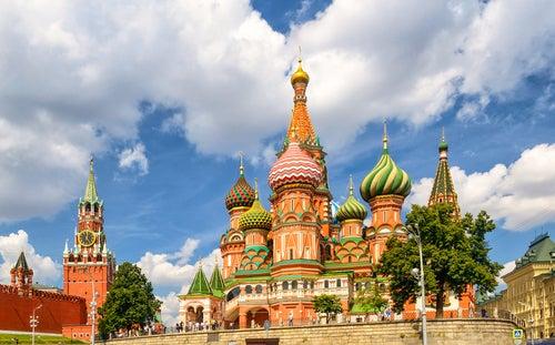 5 datos interesantes sobre Rusia que no conocías