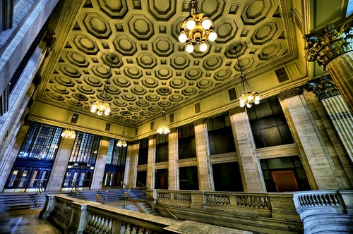 Union Station en Chicago